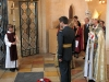 CORPS MEMORIAL TABLET DEDICATION SERVICE AT ST EDMUNDSBURY CATHE