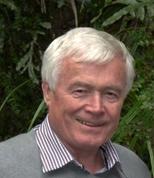 Steven Brereton Martin